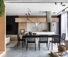 Interior inspiration: una casa pensata per il futuro