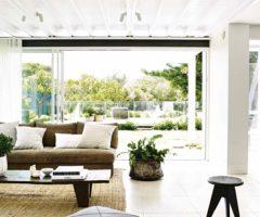 Interior Inspiration: una casa australiana a due passi dalla spiaggia
