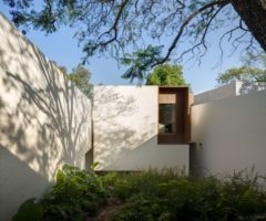 Go green: una casa dai mille giardini