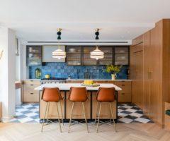 Interior inspiration: una casa newyorkese ispirata al Moderno italiano