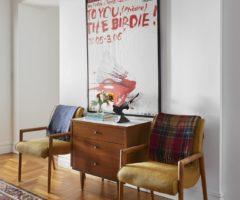 Interior inspiration: una casa di Brooklyn illuminata da un'altra epoca