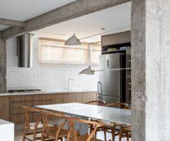 Interior inspiration: un rifugio minimalista a San Paolo