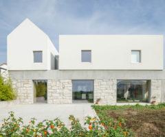 Interior Inspiration: Casa Rio, la ristrutturazione di un antico casolare in Portogallo