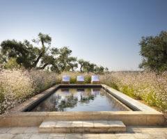 Sognando l'estate: Casa Olivetta, la Puglia secondo una designer australiana
