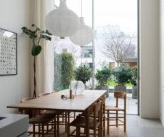 Interior Inspiration: un loft dallo spirito moderno perfetto per una famiglia