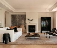 Interior Inspiration: l'atmosfera serena di una casa a Sydney