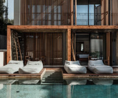 Sognando l'estate: Oku Hotel, una vacanza boho chic a Ibiza