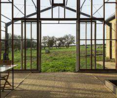 Go green: una casa ecosostenibile costruita con la canapa