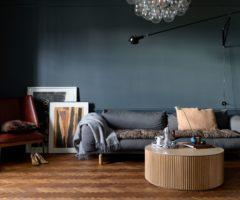 Interior Inspiration: atmosfera parigina per un appartamento che coccola gli occhi