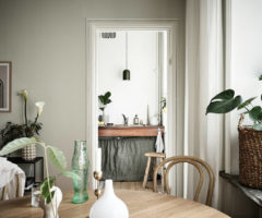 Tiny&cozy: un monolocale stiloso e accogliente con tante idee da copiare