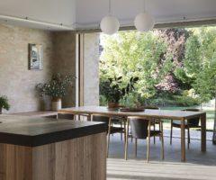 Interior inspiration: una casa nata per proiettare lo scorrere del tempo