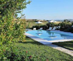 Vacanze italiane: Il Sambuco, un hotel con vista sulle campagne marchigiane