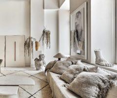 Interior Inspiration: Juan Luis Medina trasforma un convento del XVII secolo