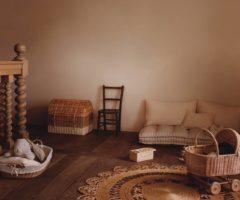 Special products: la deliziosa stanza dei bambini di Zara Home
